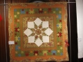 Feathered Star Quilt_kma