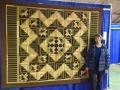 2014 Show Quilt at MQX