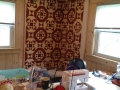 Rangley Quilt Retreat Workspace